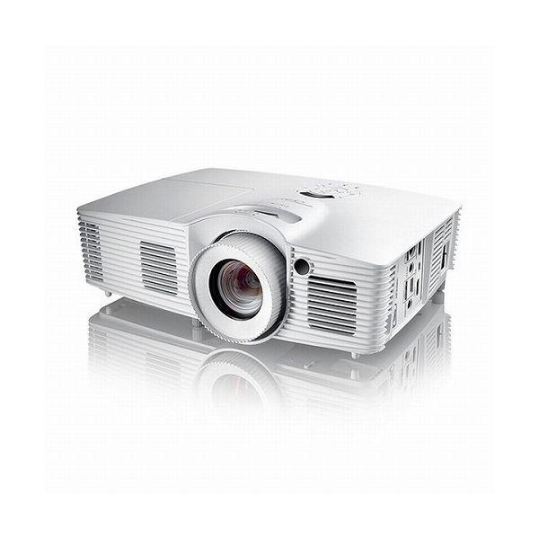 オプトマ フルハイビジョンDarbeeVisualPresence搭載DLPプロジェクター HD39DARBEE(代引不可)