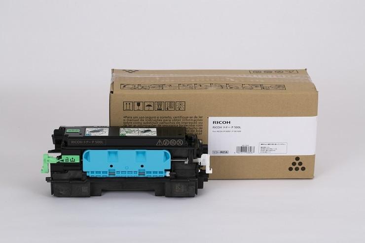リコー RICOH トナー P 500L 514202(代引不可)