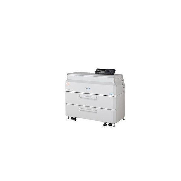 沖データ LP-2060 Teriostar A0サイズ LEDプロッタ(代引不可)