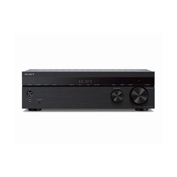 ソニー マルチチャンネルインテグレートアンプ STR-DH590(代引不可)