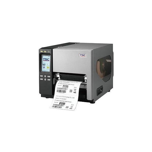 ウェルコムデザイン バーコードプリンタ 200dpi TTP-2610MT()【ポイント10倍】