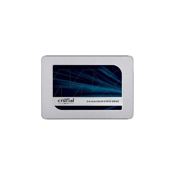 crucial Crucial MX500 2TB 2.5
