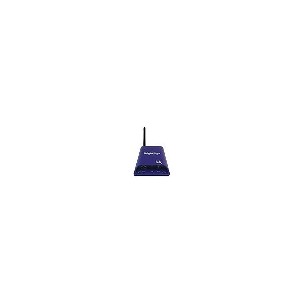 BrightSign BrightSign LS423W (2K LAN WiFi USB) BS LS423W(代引不可)【送料無料】