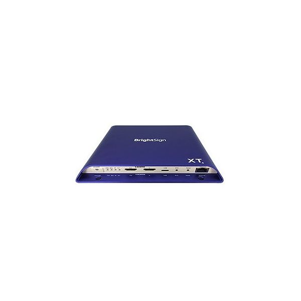 BrightSign BrightSign XT1144 (4K HDMI入力 LAN GPIO USB シリアル) BS XT1144()【ポイント10倍】