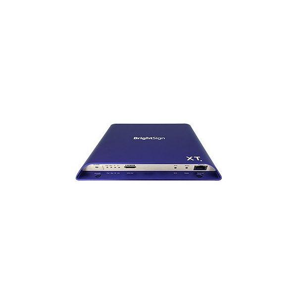 BrightSign BrightSign XT244 (4K LAN GPIO) BS XT244(代引不可)【送料無料】