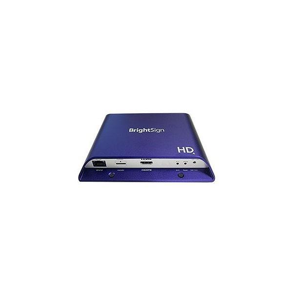 BrightSign デジタルサイネージプレーヤー BrightSign HD224 BS HD224(代引不可)