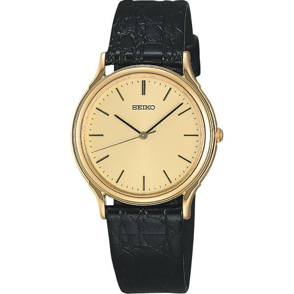 セイコー メンズ腕時計 セイコー 装身具 紳士装身品 紳士腕時計 SZLJ156(代引不可)【送料無料】