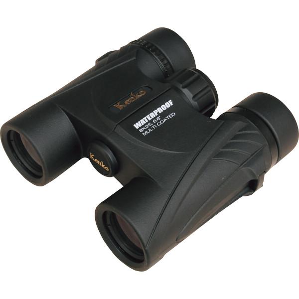 ケンコー 8倍防水双眼鏡 レジャー 光学機器 双眼鏡 8×25DHSGWP(代引不可)【送料無料】
