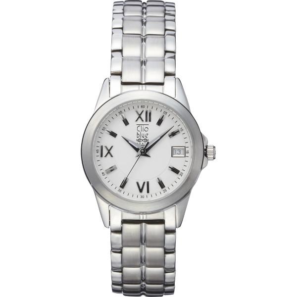 クリオブルー レディース腕時計 装身具 婦人装身品 婦人腕時計 W-CLL15214(代引不可)【送料無料】