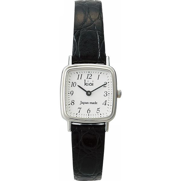 KIOI ジャパンメイド紀尾井 レディス腕時計 装身具 婦人装身品 婦人腕時計 RO-031LSK(代引不可)【送料無料】