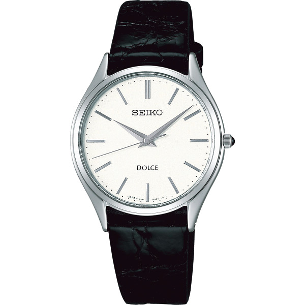 セイコー ドルチェ メンズ腕時計 装身具 紳士装身品 紳士腕時計 SACM171(代引不可)【送料無料】
