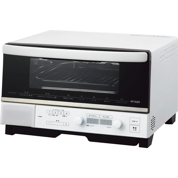タイガー スチームコンベクションオーブン 電化製品 電化製品調理機器 オ-ブント-スタ- KAX-A130WF(代引不可)【送料無料】