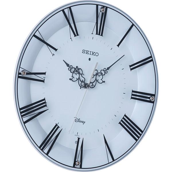 セイコー 電波掛時計 FS506W(代引不可)