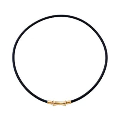 【正規取扱店】コラントッテ TAO ネックレス RAFFI プレミアム ゴールド Premium gold Colantotte 磁気アクセサリ 肩こり 首こり ブレス【送料無料】