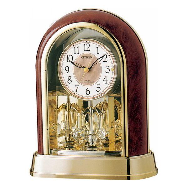 シチズン 電波置時計 4RY656‐023(代引不可)