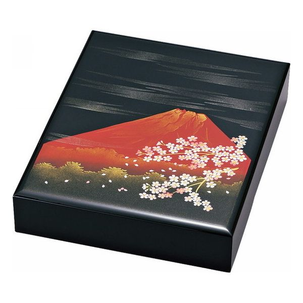 富士さくら 木製文庫 M14674(代引不可)