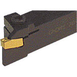 イスカル ホルダー【GHDR25-8】(旋削・フライス加工工具・ホルダー)