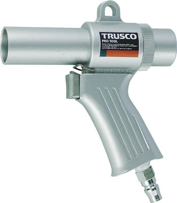 TRUSCO エアーガン 最小内径22mm【MAG-22】(空圧工具・エアガン)