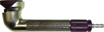 UHT エアーマイクログラインダー MAG-093 Plus90度φ30【MAG-093PLUS】(空圧工具・エアマイクログラインダー)