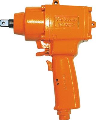 油谷 インパクトレンチピストル標準型【10WH-2】(空圧工具・エアインパクトレンチ)