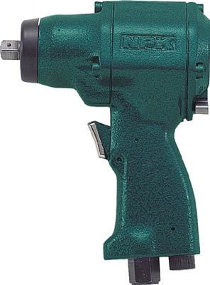 NPK ワンハンマインパクトレンチ 20001【NW-800】(空圧工具・エアインパクトレンチ)