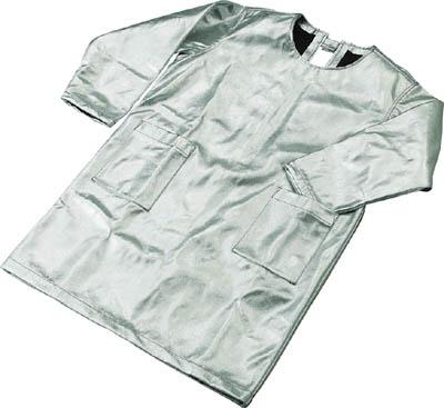 TRUSCO スーパープラチナ遮熱作業服 エプロン LLサイズ【TSP-3LL】(保護具・保護服)【S1】