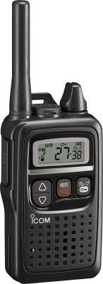 アイコム 特定小電力トランシーバー IC4350