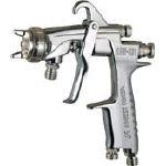 アネスト岩田 金属・木工・樹脂塗料用小形圧送式低圧スプレーガン Φ1.2 LPH101122P