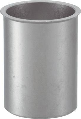 TRUSCO クリンプナット薄頭ステンレス 板厚1.5 M4X0.7 100入【TBNF-4M15SS-C】