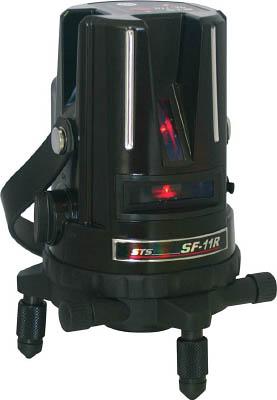 STS 高輝度レーザー墨出器 SF-11R SF11R