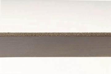 フナソー 電着ダイヤモンドバンドソー DB25X0.5X41006080