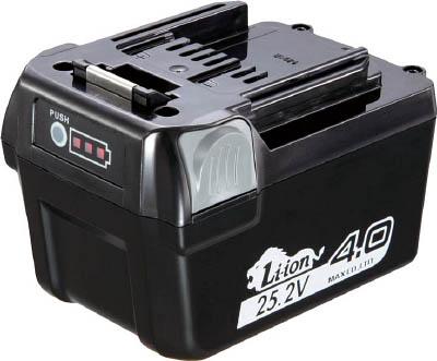 MAX 25.2Vリチウムイオン電池パック JP-L92540A JPL92540A