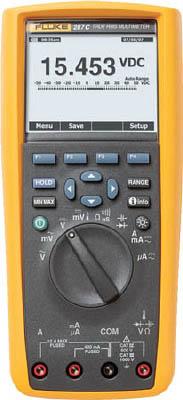 FLUKE デジタルマルチメーター287(真ノ実効値トレンド・キャプチャー付) 287