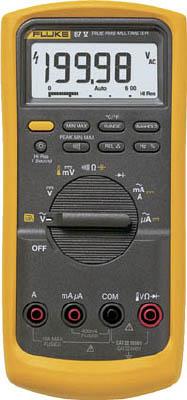 FLUKE 工業用マルチメーター87-5(真ノ実効値) 875