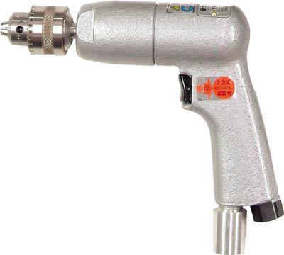 ヨコタ エアドリルピストル型【YRD-6N】(空圧工具・エアドリル)