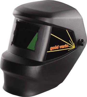 リケン 自動遮光溶接面(直かぶりタイプ)【GV-C2】(溶接用品・溶接面)