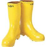 シゲマツ 化学防護長靴RS-2【79722】(安全靴・作業靴・安全長靴)