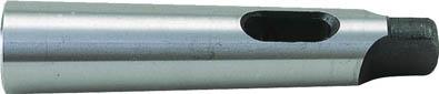 TRUSCO ドリルスリーブ焼入内径MT-1外径MT-5研磨品 TDS15Y