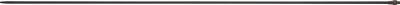 TRUSCO 超軽量マグネシウムノズル 1000mm TD18MN1000