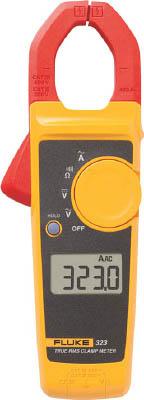 FLUKE クランプメーター(真ノ実効値タイプ) 323