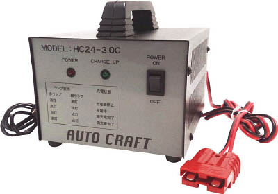ADT Movexx T1000用バッテリー充電器 日本市場用 HC243.0C