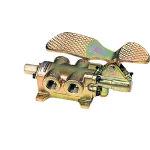 TAIYO フートバルブ 3/4【4FN-206】(空圧・油圧機器・切替弁)