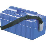 HOZAN ツールボックス ボックスマスター 青【B-55-B】(工具箱・ツールバッグ・樹脂製工具箱)