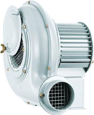 昭和電機 電動送風機 汎用シリーズ(0.04kW)【SB-202】(環境改善機器・送風機)