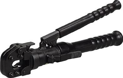 泉 油圧式ワイヤーカッタ【S-20A】(電設工具・ケーブルカッター)(代引不可)