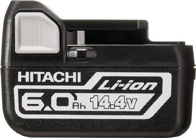 日立 14.4Vリチウムイオン電池 6.0Ah BSL1460【S1】