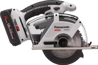 Panasonic 充電パワーカッター 18V 3.0Ah EZ45A2PN2GH