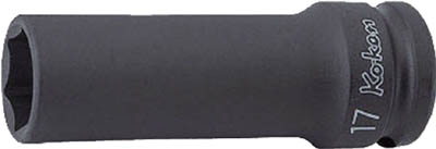 お気に入 お得クーポン発行中 コーケン 薄肉インパクトセミディープソケット 14301X11