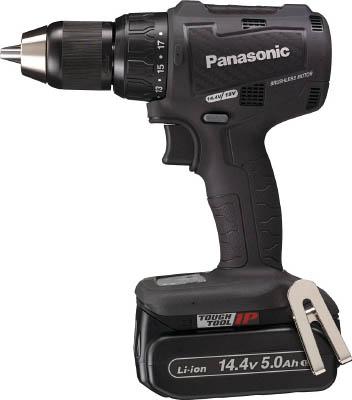 Panasonic 充電振動ドリルドライバー 14.4V 5.0Ah EZ79A2LJ2FB【S1】