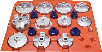 日平 カップ式オイルフィルターレンチセット LB405